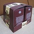 在Costco買到的原味松露巧克力