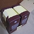 一盒中有兩小盒