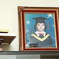 我的幼稚園畢業照