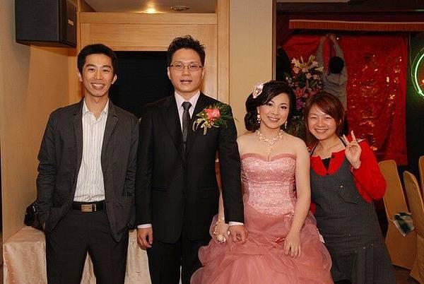 聖宏和女友