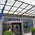 今日的飯店:Radisson SAS