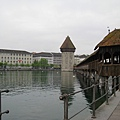 Luzern湖區