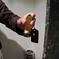 飯店的鑰匙,你看得出來怎麼開門嗎?