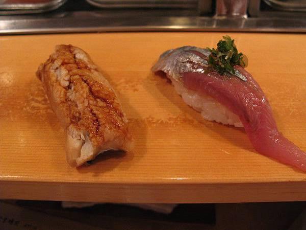鬆軟的鰻魚,好好吃