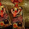 據說很有名的莫札特巧克力