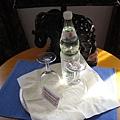 這瓶礦泉水要一歐元