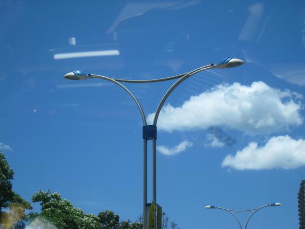 另一種路燈