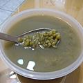 夏日美味綠豆湯