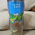 09日本杯:20090820購於成田機場