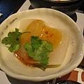 配菜:蘿蔔