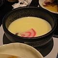 配菜:茶碗蒸