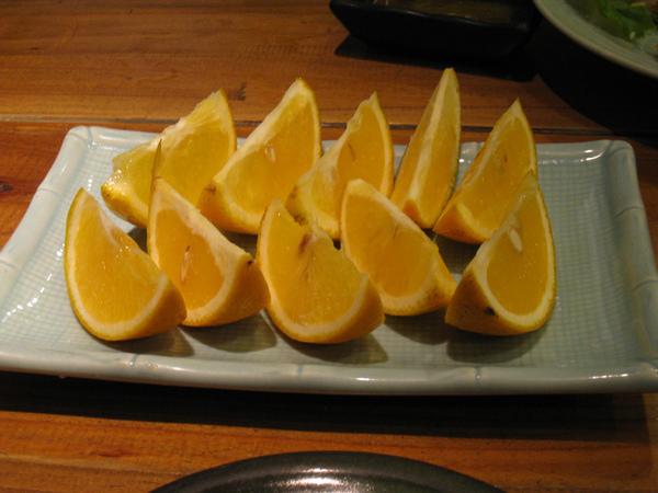 水果:柳丁