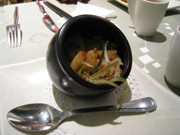 蟹之御飯糰