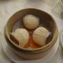 鮮蝦水晶餃