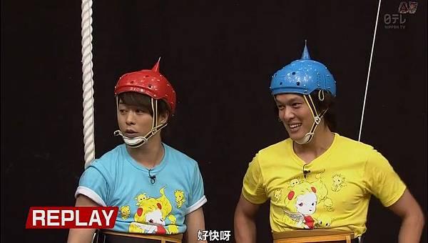 【AF】[普档]20140830 - 24時間テレビ(嵐にしやがれ).mkv_001304694