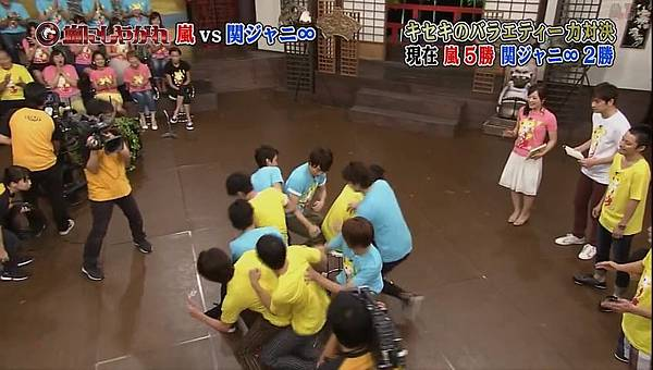 【AF】[普档]20140830 - 24時間テレビ(嵐にしやがれ).mkv_002720103