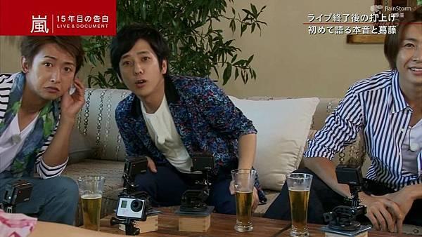 【RS】2014.11.07 - 嵐 15年目の告白 ~LIVE&DOCUMENT.mkv_000086801