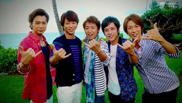 【RS】2014.11.07 - 嵐 15年目の告白 ~LIVE&DOCUMENT.mkv_000243659