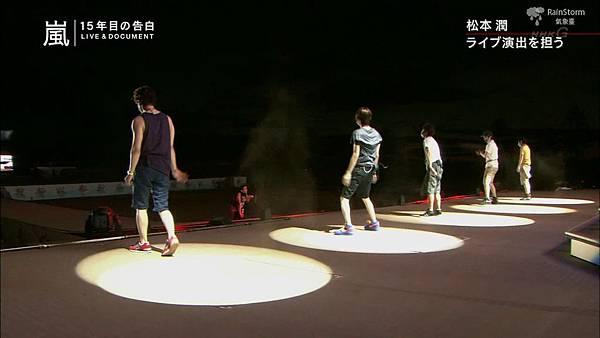 【RS】2014.11.07 - 嵐 15年目の告白 ~LIVE&DOCUMENT.mkv_000546165
