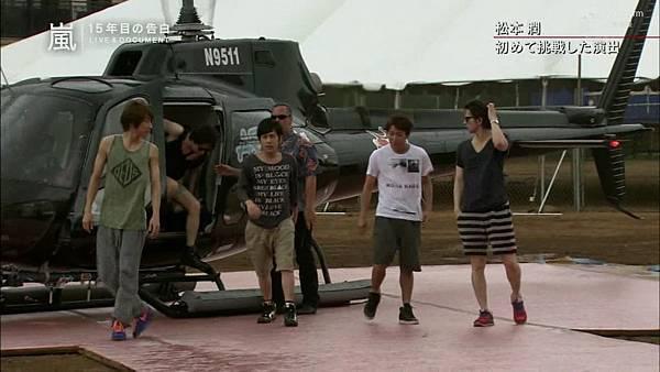 【RS】2014.11.07 - 嵐 15年目の告白 ~LIVE&DOCUMENT.mkv_000563903