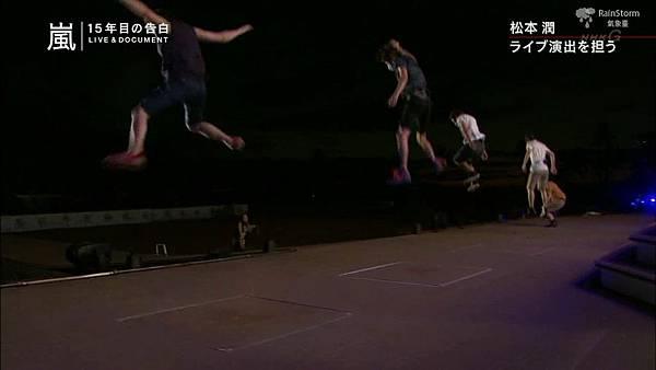【RS】2014.11.07 - 嵐 15年目の告白 ~LIVE&DOCUMENT.mkv_000544770