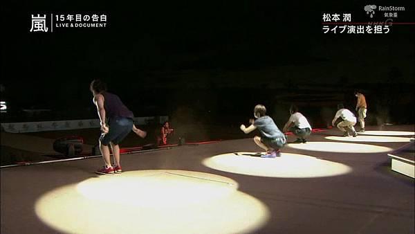 【RS】2014.11.07 - 嵐 15年目の告白 ~LIVE&DOCUMENT.mkv_000545392