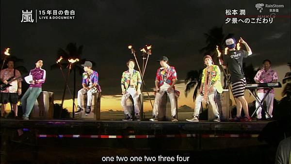 【RS】2014.11.07 - 嵐 15年目の告白 ~LIVE&DOCUMENT.mkv_000679985