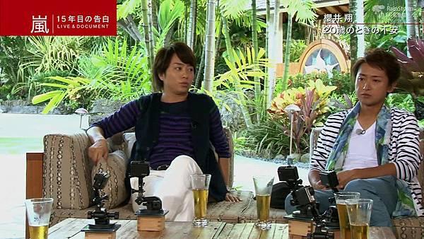 【RS】2014.11.07 - 嵐 15年目の告白 ~LIVE&DOCUMENT.mkv_001728926