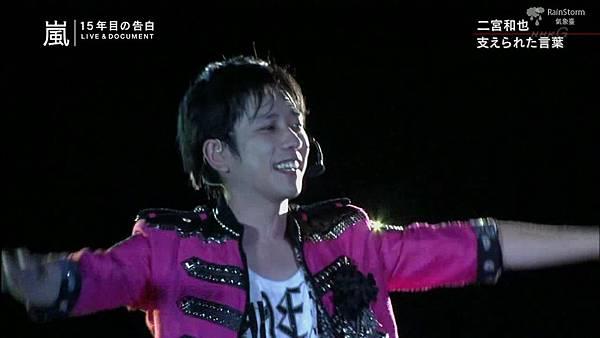 【RS】2014.11.07 - 嵐 15年目の告白 ~LIVE&DOCUMENT.mkv_002323332