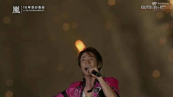 【RS】2014.11.07 - 嵐 15年目の告白 ~LIVE&DOCUMENT.mkv_002450374