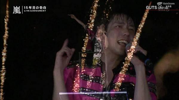 【RS】2014.11.07 - 嵐 15年目の告白 ~LIVE&DOCUMENT.mkv_002431226