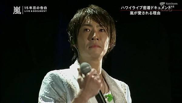 【RS】2014.11.07 - 嵐 15年目の告白 ~LIVE&DOCUMENT.mkv_002904898