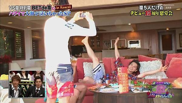 【RS】[HD]20141106  VS嵐( ハワイで大野が泣いちゃったSP).mkv_003170588.jpg