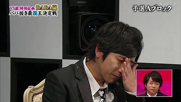 【字幕】150103VS嵐(新春SP 鬼牌嵐).mkv_000072648