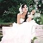 婚紗作品外拍
