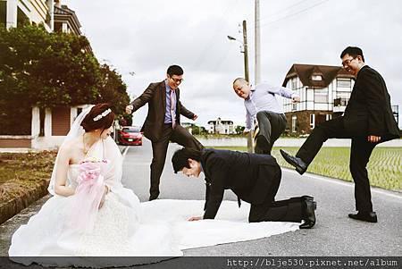 梳妝-台北新娘秘書文儀,攝影-天空婚禮攝影 SKY