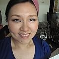 專業噴槍彩妝+調整眼型