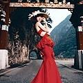 旅遊 婚紗