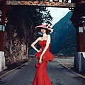 太魯閣婚紗