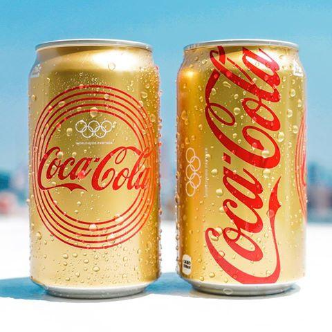 可口可樂金色奧運瓶.jpg