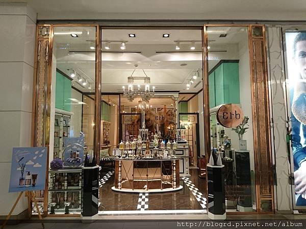 強調古老草本祕方與泰式優雅的泰國人氣香氛品牌Erb