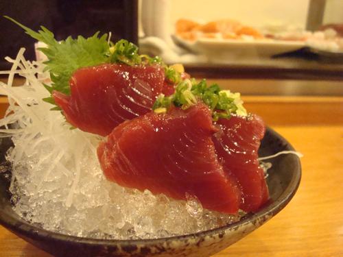 桔醋鰹魚.JPG