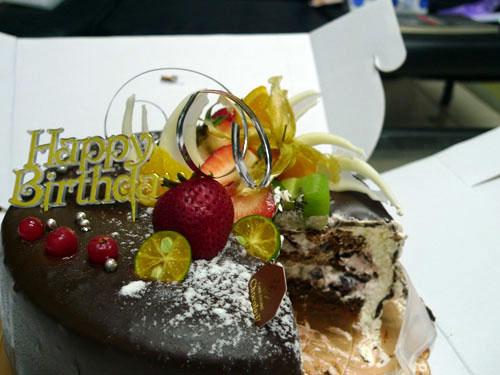 心之和蛋糕