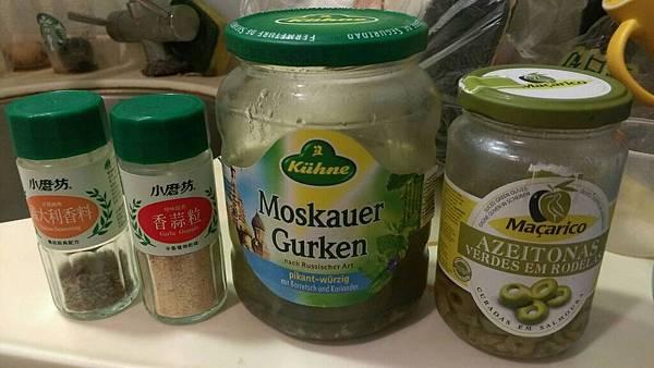 生菜調味料