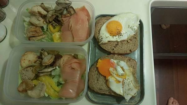 911 早餐