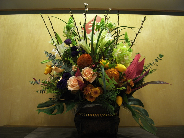 2010春花