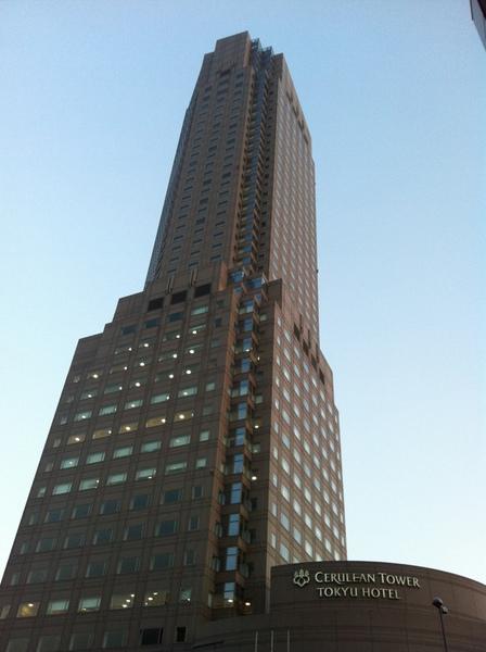 飯店很高很高