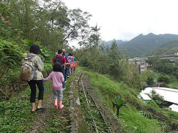 冬瓜寮坑溪步道