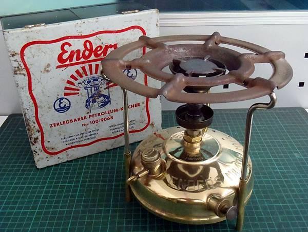 Enders 100(德)