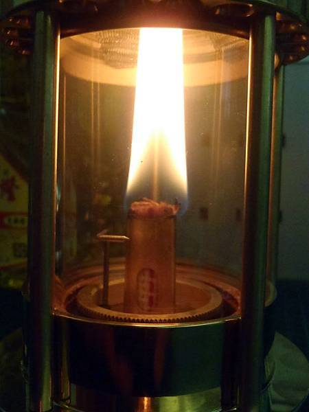 礦工燈(台灣)